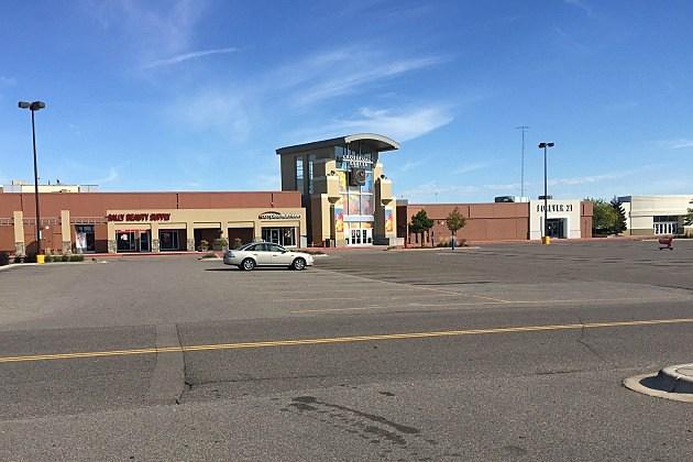 Crossroads Center Mall Mn