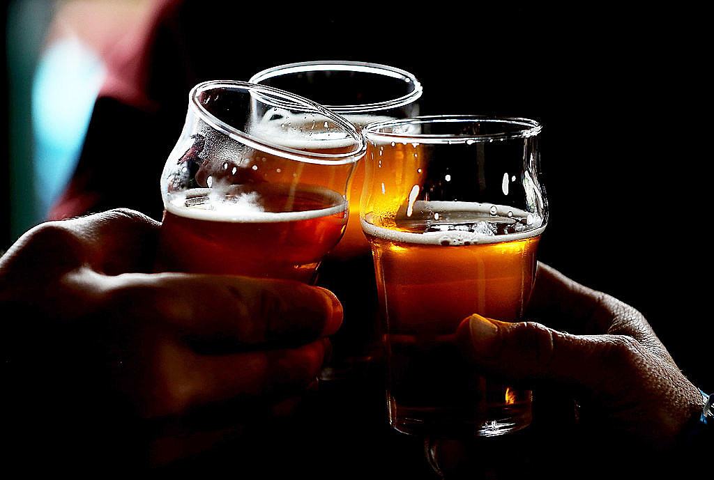 Burgeoning Craft Beer Industry Creates Niche Market For Limited Release Beers