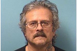 John Magney, Stearns County Jail