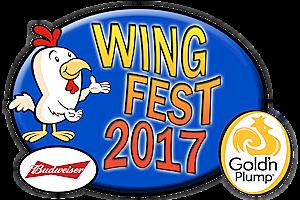 Wing Fest 2017 - 300x200