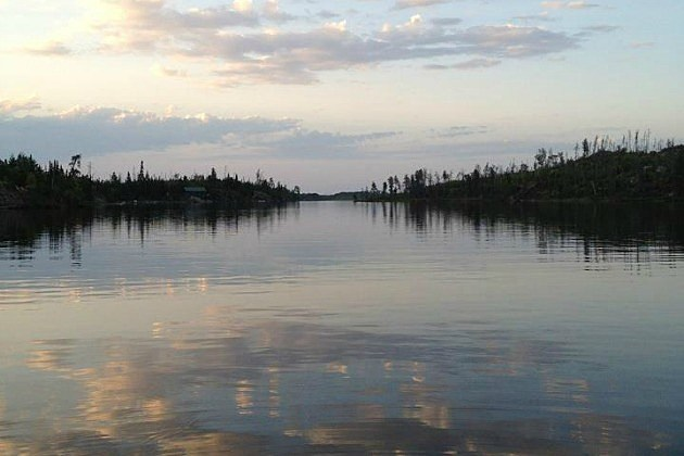 Searchers looking for overdue canoeists in BWCA