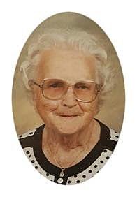 Mamie Thompson