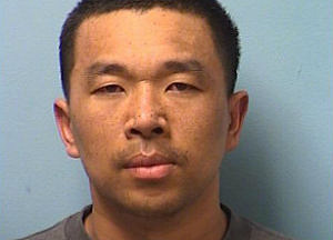Bounkeng Sinthavong - Stearns County Sheriff's Office