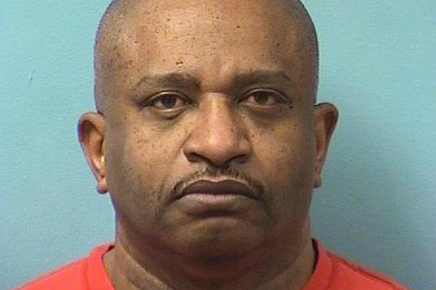 Herbert Campbell, Stearns County Jail
