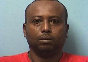 Ahmed Nur - Stearns County Jail photo