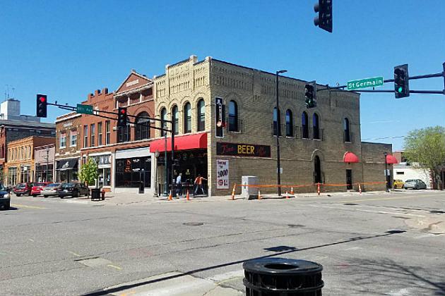 JL Beers Downtown St. Cloud (Richard Leguil, WJON)