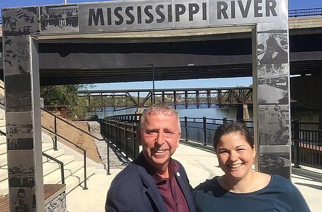 St. Cloud Mayor Dave Kleis via Twitter
