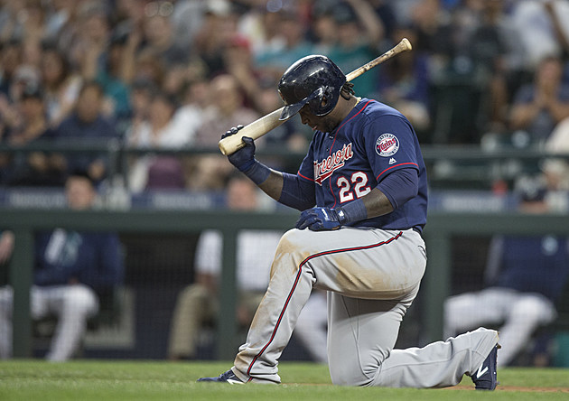 Minnesota Twins v Seattle Mariners