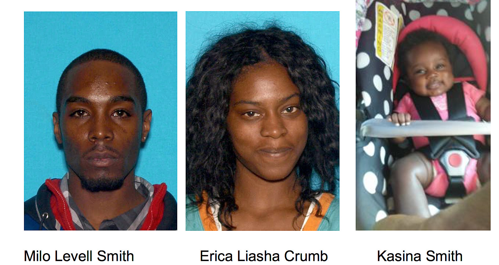 Mother and baby abducted leaving Coon Rapids doctor's office