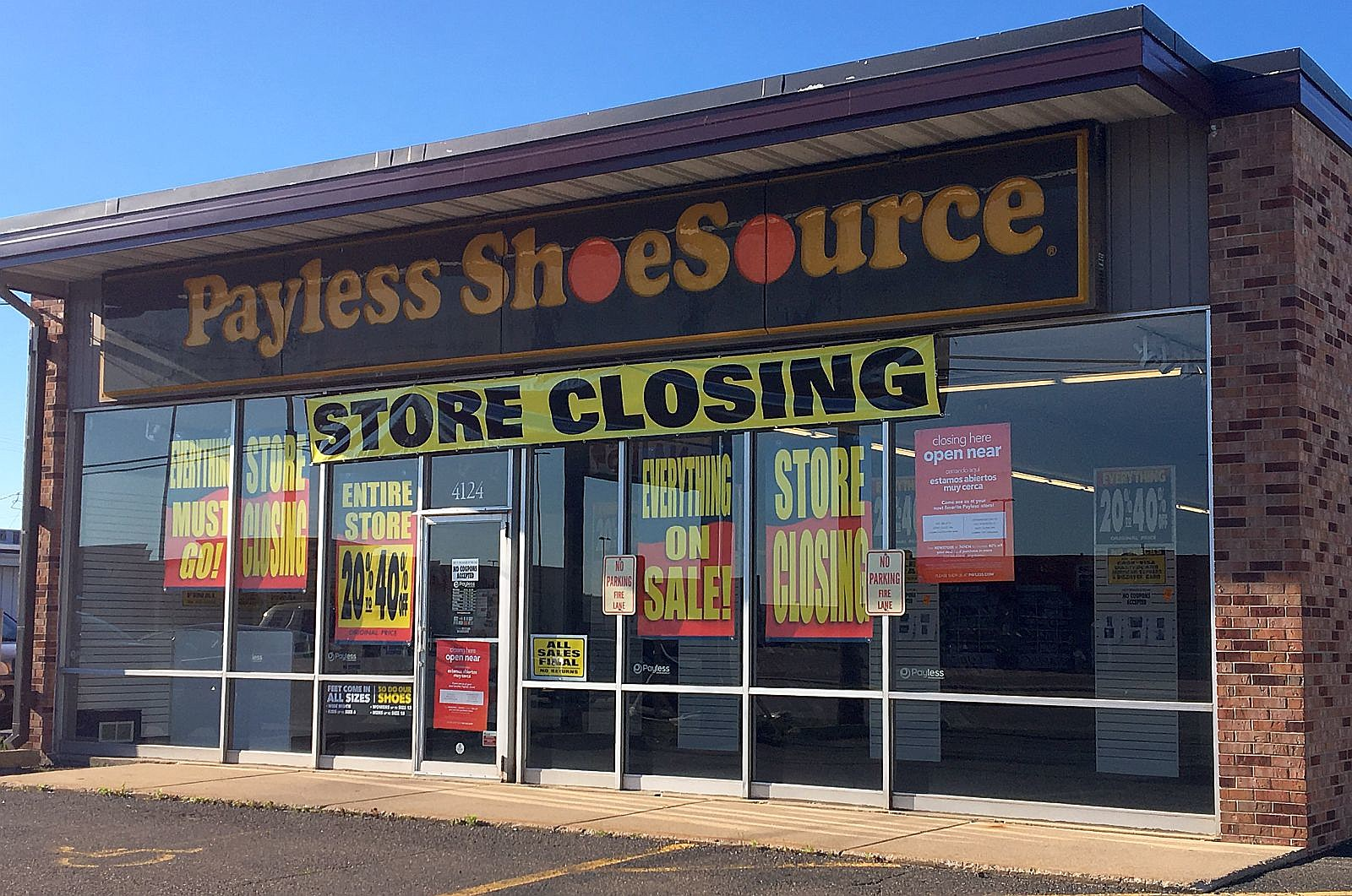 Shoe Stores In St Cloud Mn