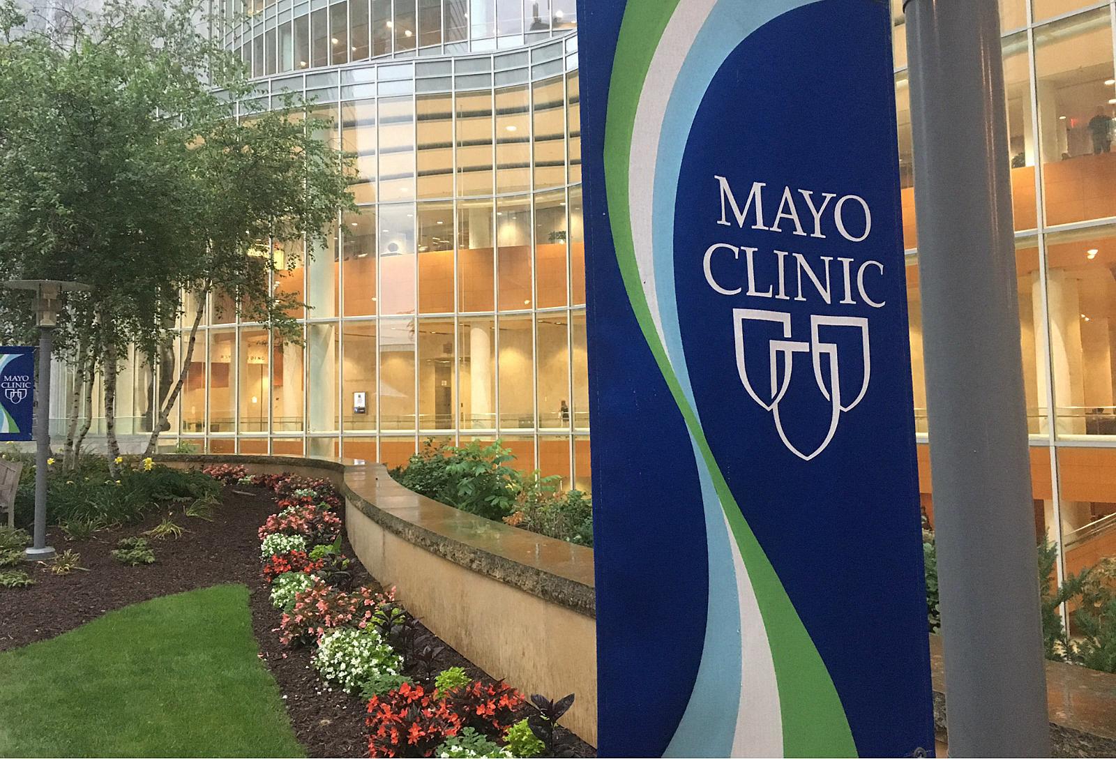Mayo Clinic 2