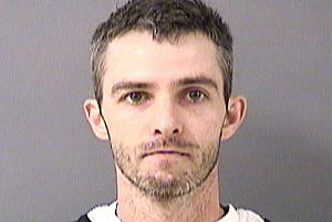 Benton County Jail booking photo