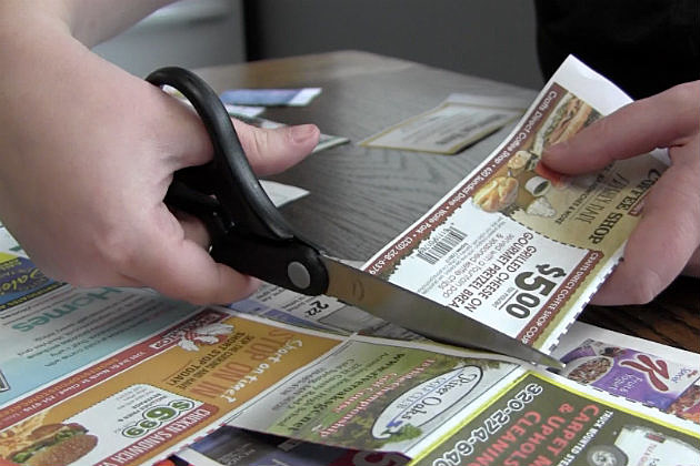 Image result for Retail Stores 'Cut' Paper Coupons, Move to Digital
