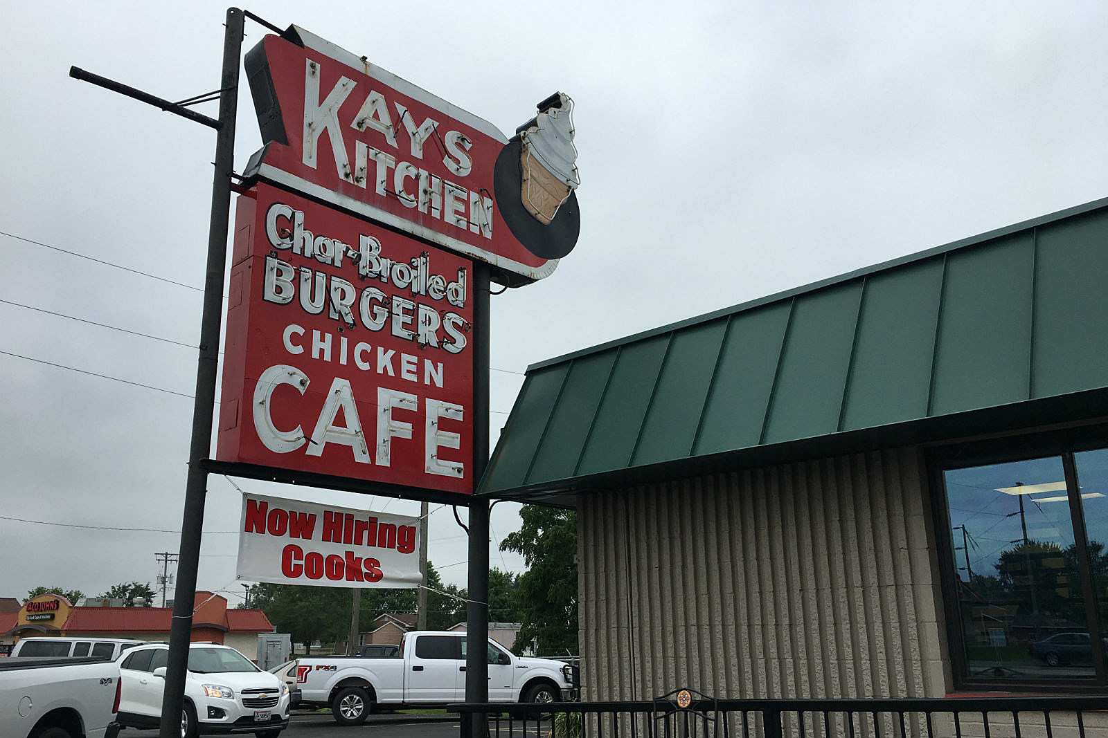 Kay\'s Kitchen to Open New Restaurant in St. Cloud