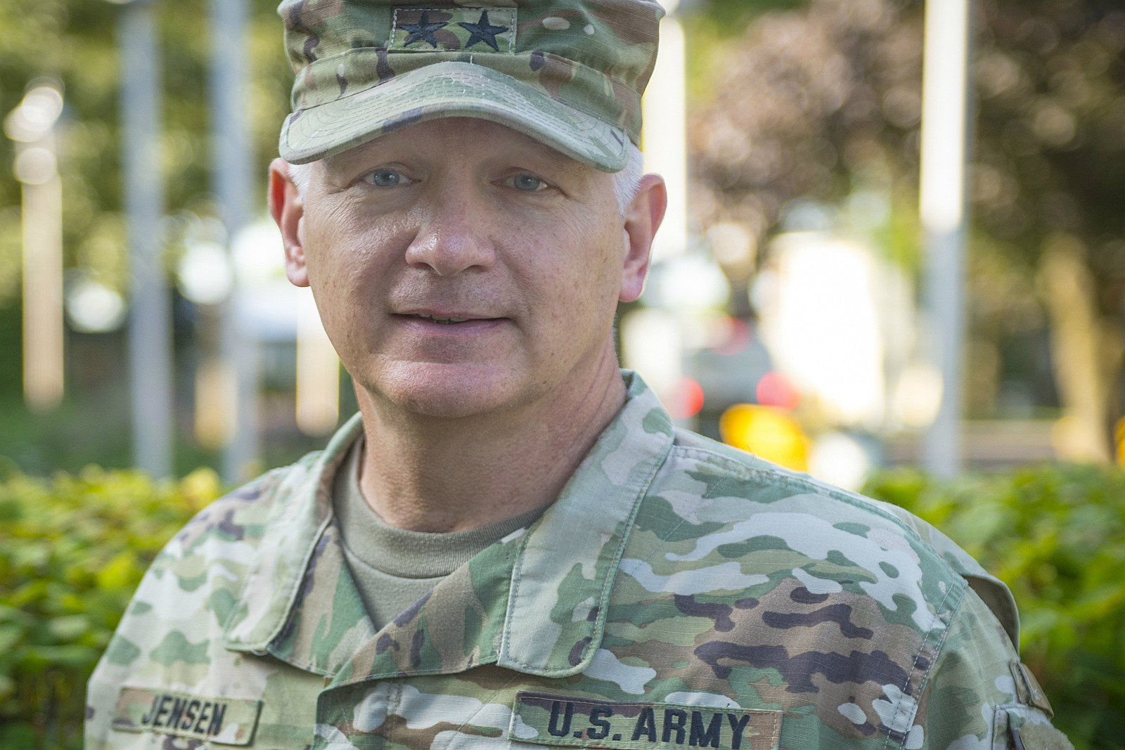 Dayton Names New Leader For Minnesota National Guard