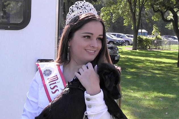 Grace Grell Miss Teen Minnesota (Justin LaBounty WJON)