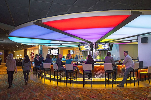 is grand casino mille lacs alcohol